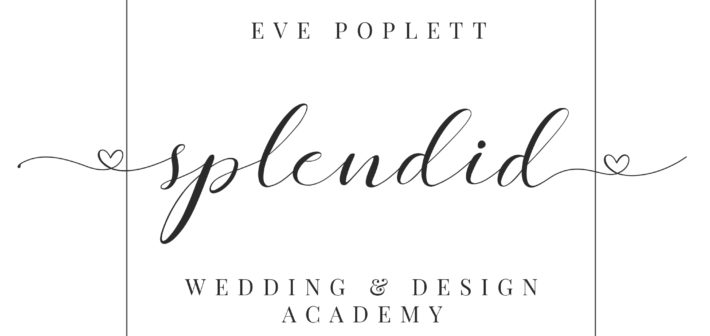 Splendid Wedding and Design Academy LIVE!